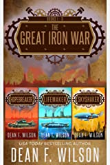 The Great Iron War (Books 1-3)