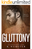 Gluttony (The Elite Seven Book 5)