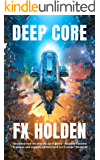 Deep Core: A Coruscant Novel