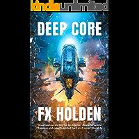 Deep Core: A Coruscant Novel