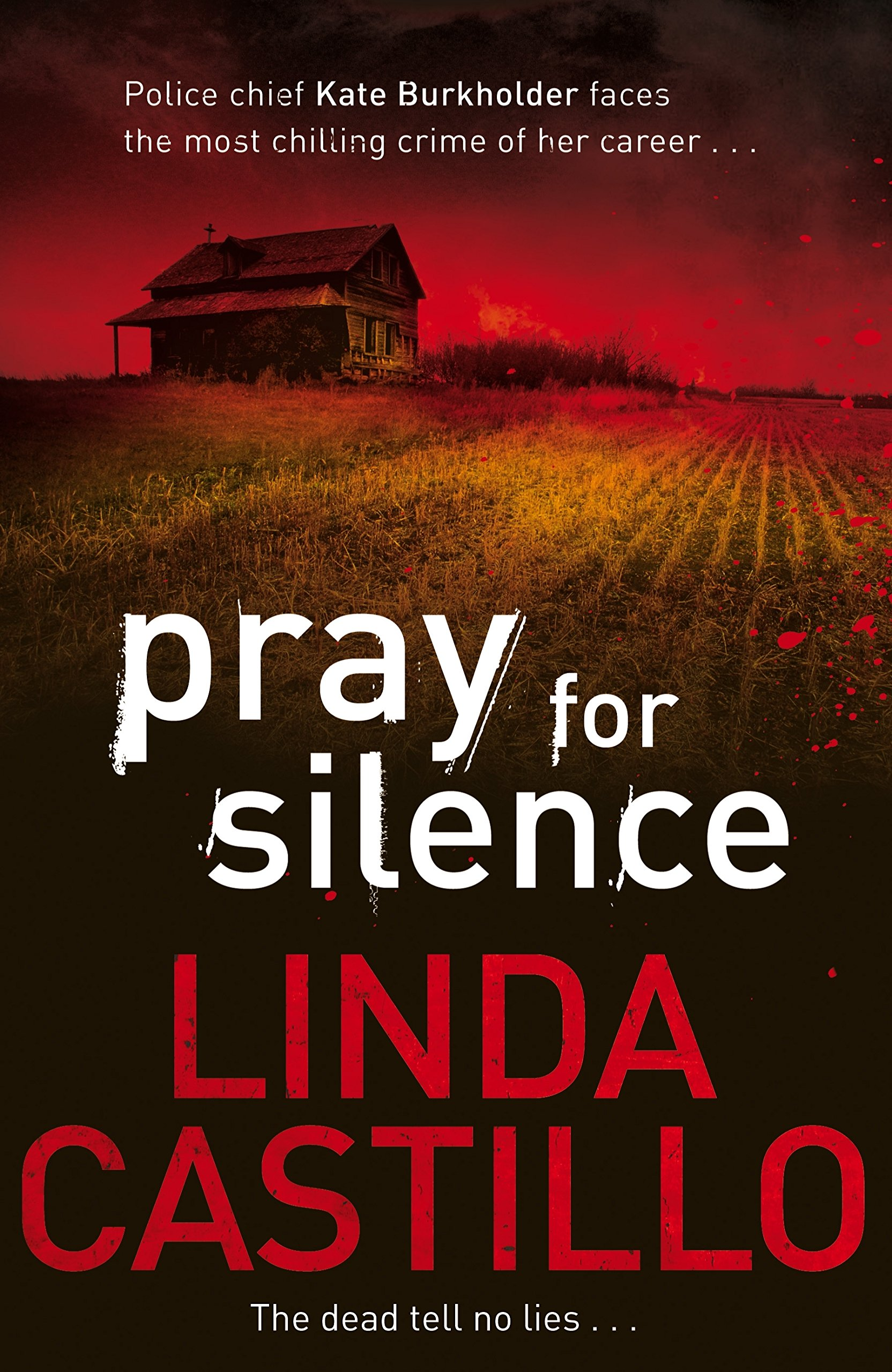 Pray for Silence pdf epub