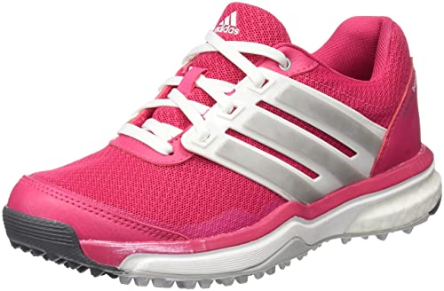 half off aadb1 6414d adidas W Adipower Sport Boost-2 Scarpe da Golf da Donna Amazon.it Scarpe  e borse