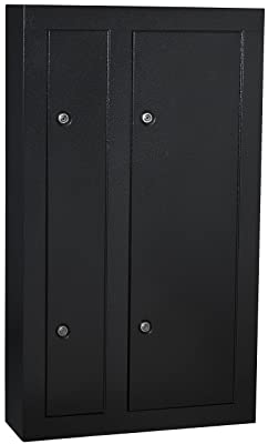 8-Gun Double Door Steel Security Cabinet Review
