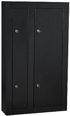 8-Gun Double Door Steel Security Cabinet Review
