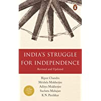 India's Struggle for Independence 1857-1947