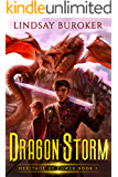 Dragon Storm (Heritage of Power Book 1)