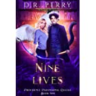Nine Lives (Providence Paranormal College Book 9)