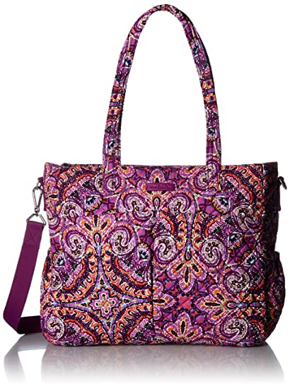Vera Bradley Iconic Ultimate Baby Bag 69ac03c7795a8