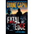 Fatal Edge: A Short Heart Pounding Suspense and Gripping Mountain Adventure Thriller (The Jess Kimball Thrillers Series Book 6)