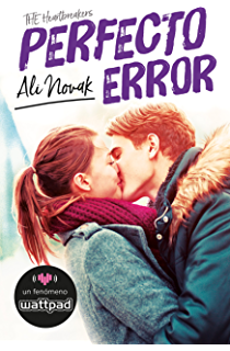 Perfecto error (Spanish Edition)