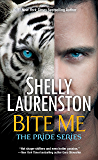 Bite Me (The Pride Series Book 9)