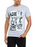 Mens High Score Junkie Crew Neck Short Sleeve T-Shirt Brands In Limited