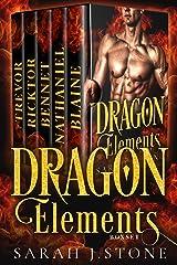 Dragon Elements Box Set Kindle Edition