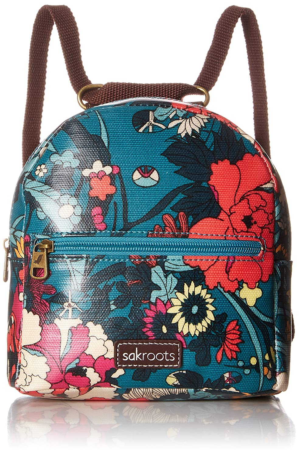 617ccfccd961 Sakroots Mini Crossbody Backpack