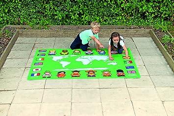 Outdoor Küche Kindergarten : Kameratasche outdoor welt kindergarten schule kinder spiel teppich