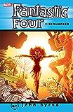 Fantastic Four Visionaries: John Byrne Vol. 7 (Fantastic Four (1961-1996))
