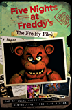The Freddy Files (Five Nights at Freddy's) (English Edition)