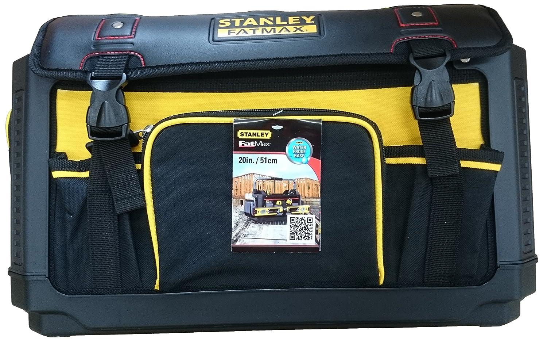 Amazon.com: Stanley 1 – 79 – 213 FatMax – Bolsa ...