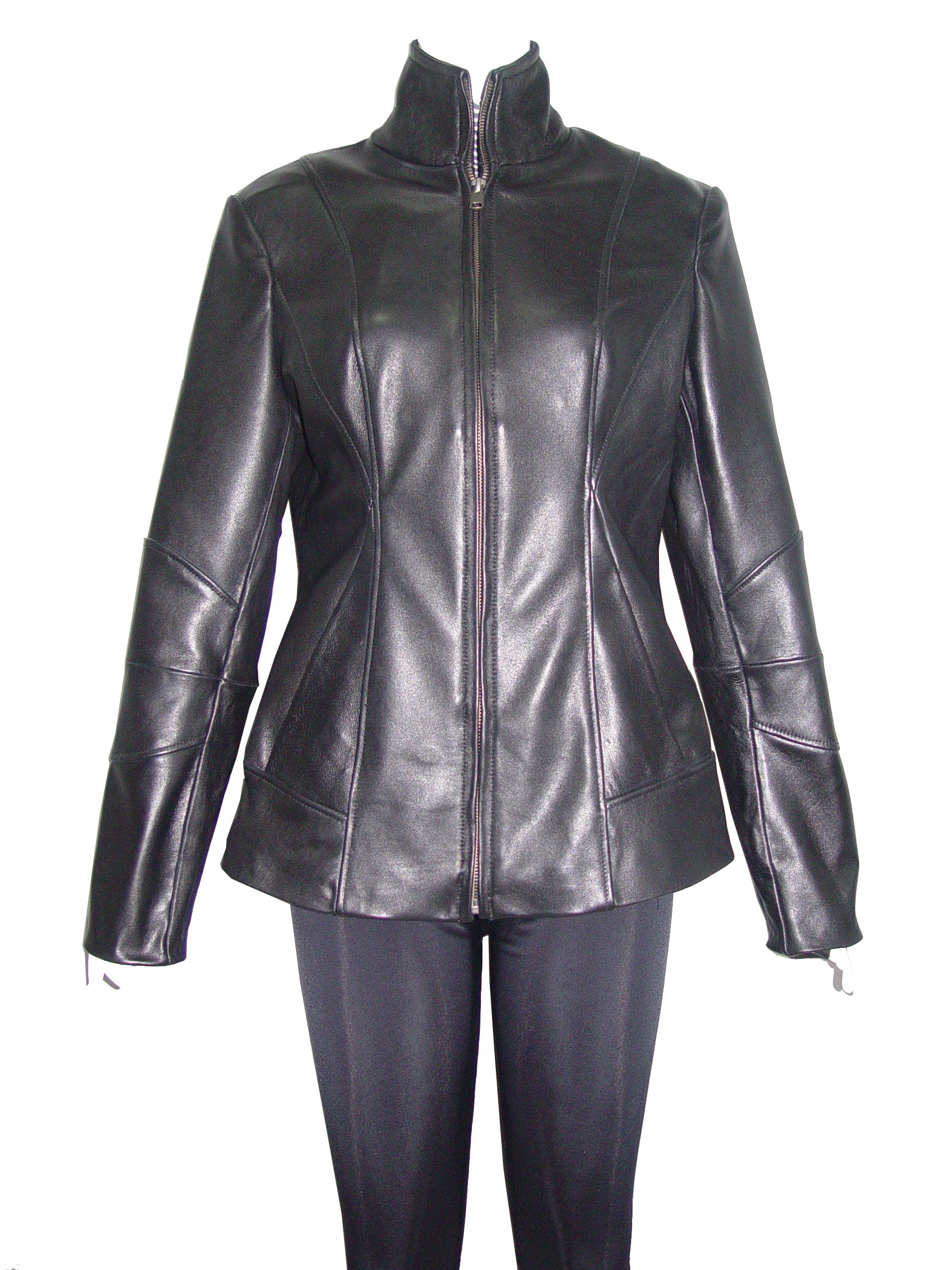 Nettailor 4201 Real Leather Jackets Best Cool Long Stylish Expensive Lining