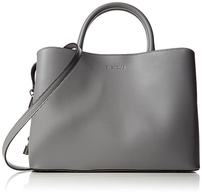 Amazon.com: Fiorelli Bethnal para mujer bolso de mano gris ...