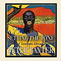 Setting the Tone: A View of African History: African History Series, Book 2