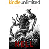 Write Like Hell: Kaiju Anthology Vol. 3