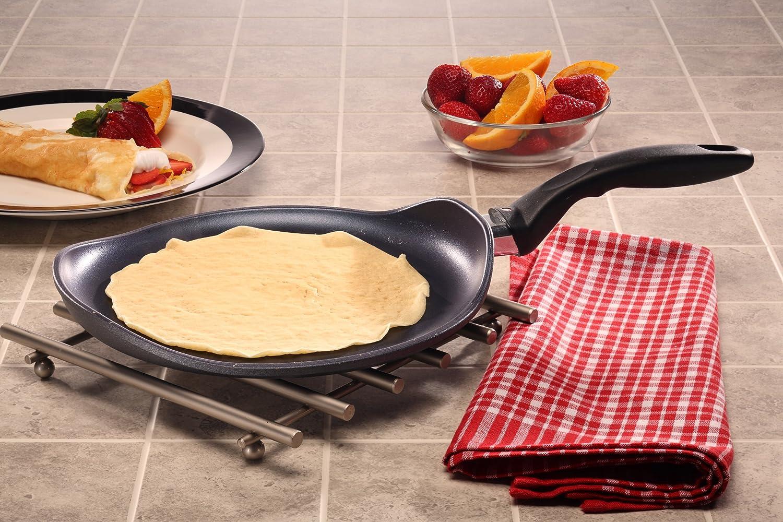 Swiss Diamond frying pan review