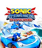 Sonic & All-Stars Racing Transformed [Online Game Code]