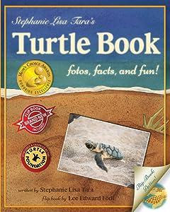 Stephanie Lisa Tara\'s Turtle Book
