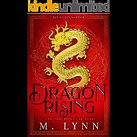 Dragon Rising (The Hidden Warrior Book 1)