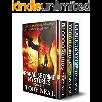 Paradise Crime Mysteries Box Set: Books 1-3