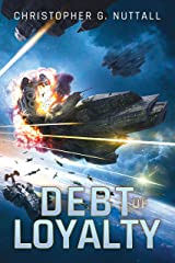 Debt of Loyalty (The Embers of War Book 2) Kindle Edition