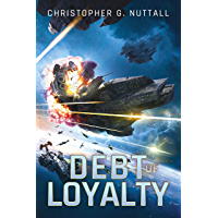 Debt of Loyalty (The Embers of War Book 2) (English Edition)