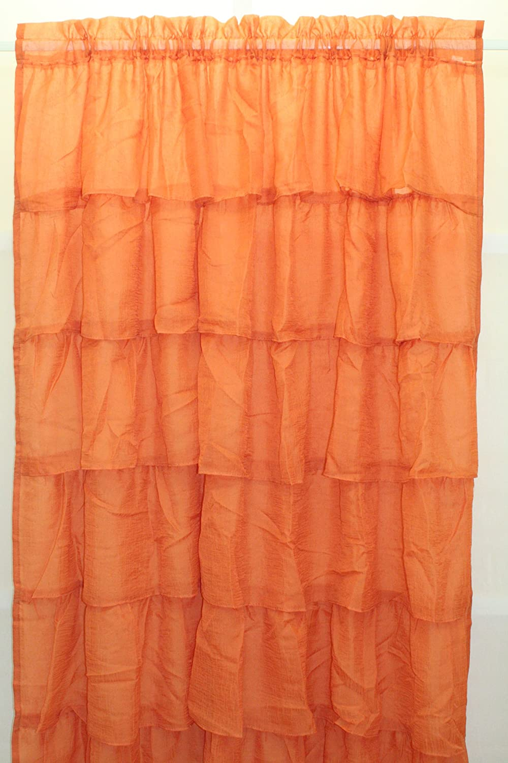 product garden panel lottie baby curtain floral curtains pair treatments window accessories trim archives da web category ruffle panels