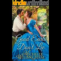 Good Earls Don't Lie (The Earls Next Door Book 1)