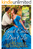 Good Earls Don't Lie (The Earls Next Door)