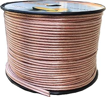 Prix Mètre Système audio haut de gamme haut-parleur Câble Cuivre 2,5 mmâ²