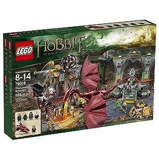 LEGO Hobbit 8 Playset - 79018