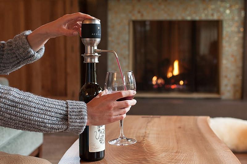 Luxury Wine Aerator