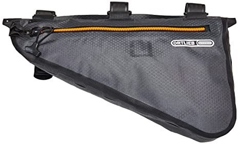 Alforja Ortlieb Frame Pack M: Amazon.es: Deportes y aire libre
