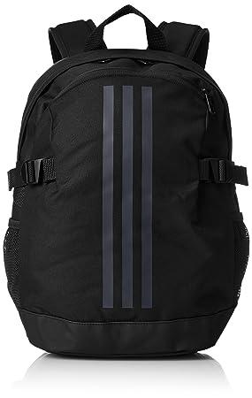 adidas BP Power IV, Mochila Unisex Adultos, Negro (Neguti), S: Amazon.es: Deportes y aire libre