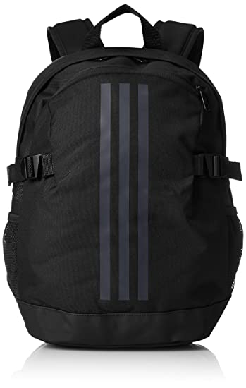 c051401812 Amazon.com  Adidas 3-Stripes Power Backpack (One Size