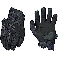 Guantes M-Pact® 2 Covert de Mechanix Wear (X-Grande, Negro entero)
