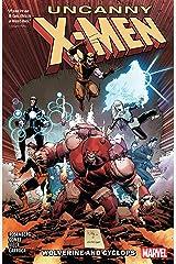 Uncanny X-Men: Wolverine And Cyclops Vol. 2 (Uncanny X-Men (2018-2019)) Kindle Edition
