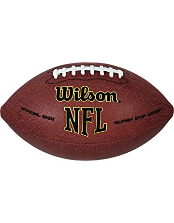f9b3eb65e Wilson NFL Super Grip Football