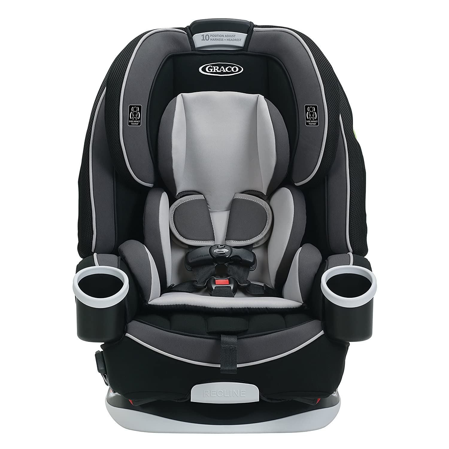 graco 4ever all-in-one convertible car seat - cameron coupons