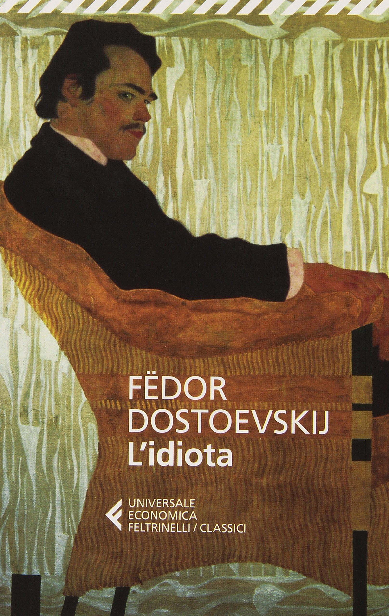 Lidiota (Italian Edition)