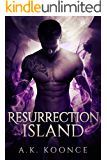Resurrection Island (The Resurrection Series Book 1)