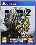 Dragon Ball Xenoverse 2 Deluxe Edtition [Ps4]