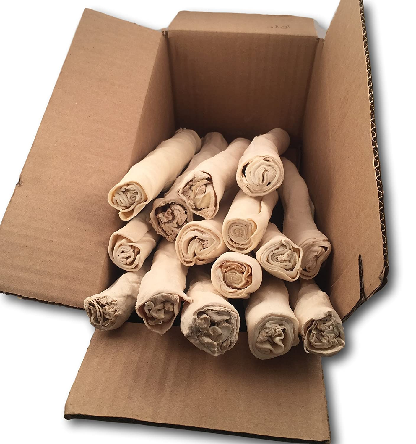 9  10  Rawhide Retriever Rolls 15 Pack Blow Out Sale